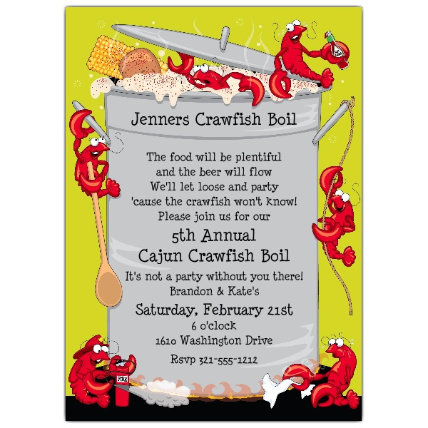 Crawfish invite 2